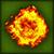 Сгусток огня