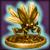 Редкий золотой идол Колептеры [35]