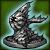 Редкий серебряный идол Гиблороса [25]
